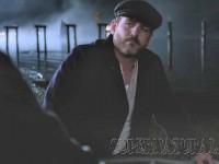 Тай Олсcон: интервью для эксклюзивного номера Supernatural Magazine