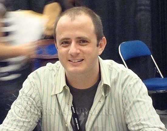 Erik Kripke