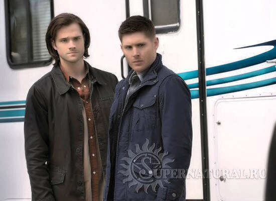 Supernatural Episode 9.23