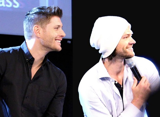 Jensen Jared Meet Greet JIB5