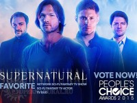 People Choice Awawrds 2015