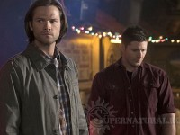Официальные кадры из эпизода 10.23 в Галерее Supernatural.ru